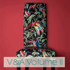Arley House Fabrics