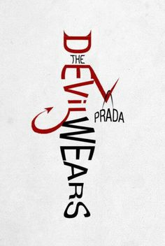 The Devil Wears Prada (2006) ~ Meryl Streep, Anne Hathaway, Adrian Grenier, Stanley Tucci, Emily Blunt, Simon Baker. A naive young woman comes to New York and scores a job as the assistant to one of the city's biggest magazine editors, the ruthless and cynical Miranda Priestly. Is there any role that Meryl Streep hasn't been spot on for? Wonderful, Wonderful Actress!!!