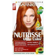 Next hair colour! Box Hair Dye, Dyed Hair, Beautiful Red Hair, Love Hair, Hair Dye Colors, Red Hair Color, Copper Hair Dye, Garnier Hair Color, Hair Colour Design