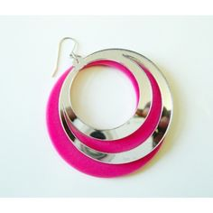 60's style earrings - Hledat Googlem