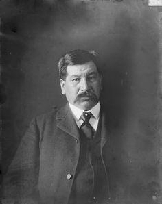 Henry Splitlog - Huron/Wyandot - 1896