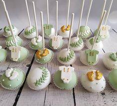 Baby Shower Cupcakes, Cupcake Baby Showers