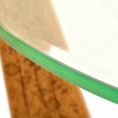 Detalle mesa lateral Agave edición Kimbal
