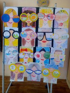 4 třída výtvarná a pracovní výchova – Lenka Syrová – Webová alba Picasa