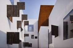 THE WATERHOUSE by Neri & Hu Design and Research Office | Hotels