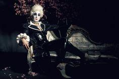/the sounds + prince poppycock + maja ivarsson/ - ShawnSmithPhoto