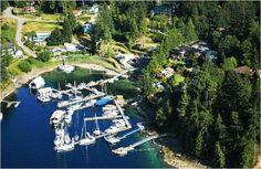 The Marina at Sunshine Coast Resort