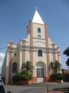 https://flic.kr/p/C3X3wz   Sto Antonio   Igreja de Santo Antonio localizada no bairro do mesmo nome na cidade de Lorena-SP.