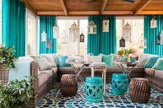 Amazing aquazur patio!!!!!!