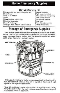 NO ONE else has This amazing Survival Prepping Camping For Survival Supplies seems to be entirely terrific, ought to remember this next time I have a little bit of bucks saved. Emergency Binder, Emergency Preparedness Kit, Family Emergency, Emergency Preparation, Emergency Supplies, Survival Supplies, Emergency Planning, Emergency Food, Mini Emergency Kit