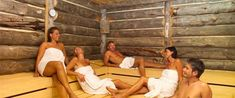 Knowing proper sauna etiquette is essential when using public saunas. Since most people don't know this we are covering everything you need to know about public saunas Sauna Heater, Outdoor Sauna, Wellness Spa, Park, Rooftop, Need To Know, Everything, Bathing, Public