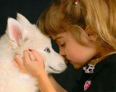 #husky #child