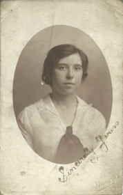 Rachel McDonald Gallie
