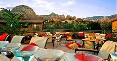Sedona Rouge Hotel & Spa, Sedona, Arizona #luxurylink