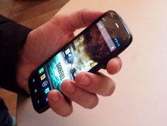 Test : Smartphone Wiko Darkfull.