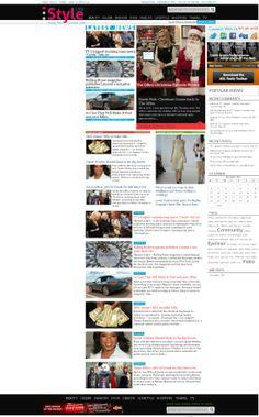 StyleLife WordPress Theme