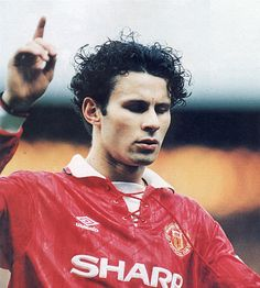 Need a young Giggsy!