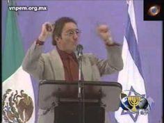 Conferencia: Cristo centro de la adoracion  Expuesta por el Dr. Armando Alducin