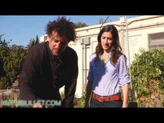 ▶ Natural Healing Foods with David Wolfe - YouTube