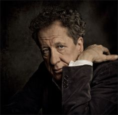 Geoffrey Rush one of our finest actors and Australian of the year 2012.