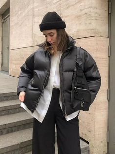 Cozy Winter Outfits, Winter Fashion Outfits, Pop Fashion, Oufits Casual, Casual Outfits, Mode Dope, Look Short, Mein Style, Casual Street Style