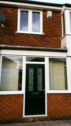 Our team have been out installing a nice 73mm PCV MSline windows and black composite door👌  Check this out and let us know what you think?👍💬  Contact us to learn more about our products and best available prices👇 📞 01782 698 040 ✔ www.window4you.co.uk 🗺 Unit 6 Dalewood Rd Newcastle ST5 9QH  #stokeontrent #newcastleunderlyme #manchester #liverpool #walsall #stafford #derby #crewe #chester #warrington #northwich #shrewsbury #windowsanddoors #doors #blinds #homedecor #homedesign…
