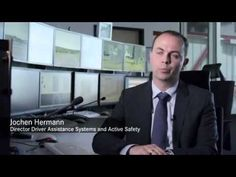 Mercedes-Benz Intelligent Drive -- Vehicle Safety and Accident Avoidance