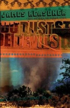 Dust Devils, by James Reasoner (Paperback)