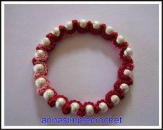 Annasimplecrochet: Jewelry