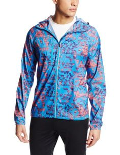 asics packable jacket mens price