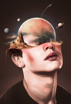 Elena Masci illustration modern love