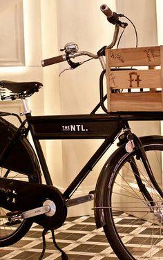 The National Restaurant Branding Co.Design   business + design
