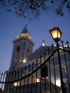 Iglesia del Pilar, Buenos Aires, Argentina