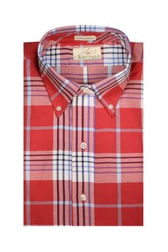 Mens shirting made i