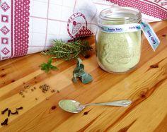 Sale verde aromatizzato alle erbe by deborah_m on www.ricettario-bimby.it