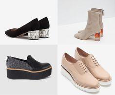 zapatos de moda 2013 para adolescentes mujer bajos , Buscar con Google