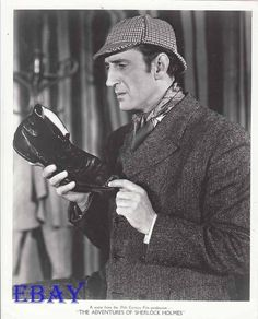 Basil Rathbone Sherlock Holmes RARE Photo Adventures Of Sherlock Holmes Sherlock Holmes Stories, Adventures Of Sherlock Holmes, Rare Photos, Best Actor, Basil, Pop Culture, Actors, Movies, Tv