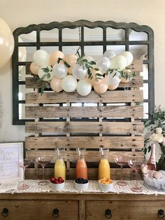 Rustic Bridal Brunch | Oh How Charming by Lauren
