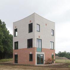 Monadnock . Atlas House . Eindhoven (3)