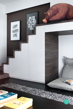 Your HDB flat can look like anything you want with a little bit of imagination and creativity.