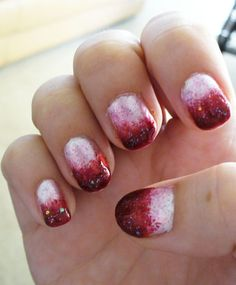 12 Gorgeous manicure ideas for brides  | Mine Forever