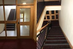Recent Work - Apartment Block Cleaning - Dunboyne Castle