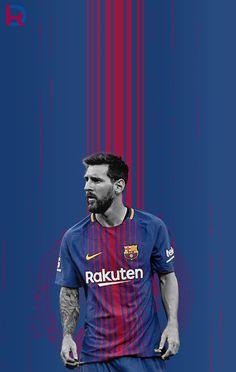 """""""People love the way Lionel Messi plays football. He makes it look easy."""" -Andy Murray"""
