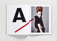 Poster Magazine by Toko Design | Inspiration Grid | Design Inspiration