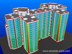 Hong Kong Harmony apartment block design Plans Architecture, Architecture Design, Plan Design, Block Design, House Information, Apartment Plans, Service Design, House Plans, Floor Plans