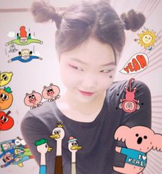 "[INSTAGRAM] akmu_suhyun 160119: "" Keep smiling"""