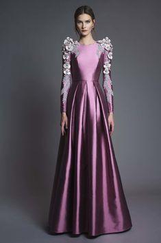 Designer Spotlight: Chana Marelus — The Pemberley Event Dresses, Casual Dresses, Fashion Dresses, Formal Dresses, Wedding Dresses, Beautiful Prom Dresses, Pakistani Dresses, Couture Fashion, Evening Gowns