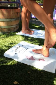 Sterling Vineyards in Napa Valley (Calistoga) allows you to stomp grapes with your feet and then create a t-shirt with your wine footprints as a fun memento. They have an aerial tram to the top of their property with beautiful views (only winery in the world with a gondola ride!). Beginning of October is Crush when the grapes are harvested. Recommends Carpe Diem Wine Bar for dinner and Andaz Napa Hotel in downtown Napa