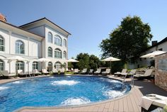 Hotel Gut Ising: 4 Sterne Superior Hotel am Chiemsee - Gut Ising