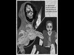 "Book Trailer de ""Mañana es Halloween"" de Israel Moreno @pndillamonstruo"